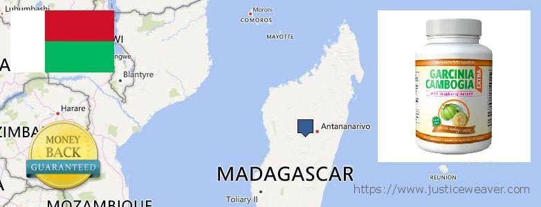 कहॉ से खरीदु Garcinia Cambogia Extra ऑनलाइन Madagascar