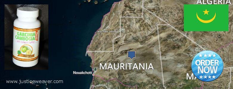 Πού να αγοράσετε Garcinia Cambogia Extra σε απευθείας σύνδεση Mauritania
