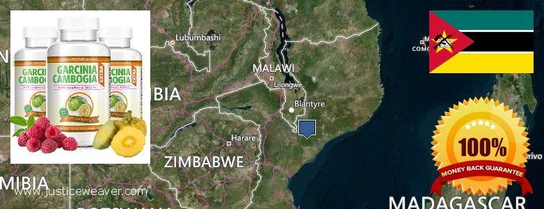 Fejn Buy Garcinia Cambogia Extra online Mozambique