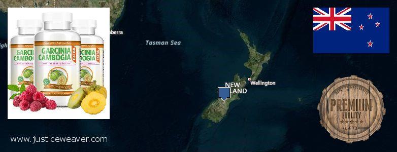 कहॉ से खरीदु Garcinia Cambogia Extra ऑनलाइन New Zealand