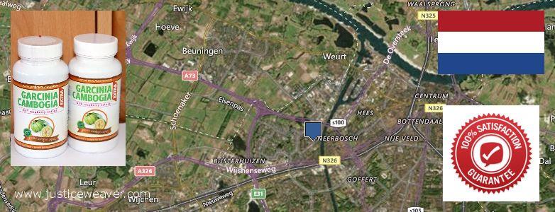 Where to Buy Garcinia Cambogia Extract online Nijmegen, Netherlands