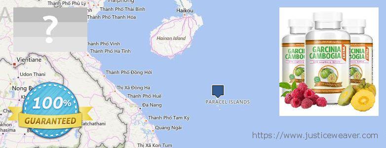 Hol lehet megvásárolni Garcinia Cambogia Extra online Paracel Islands