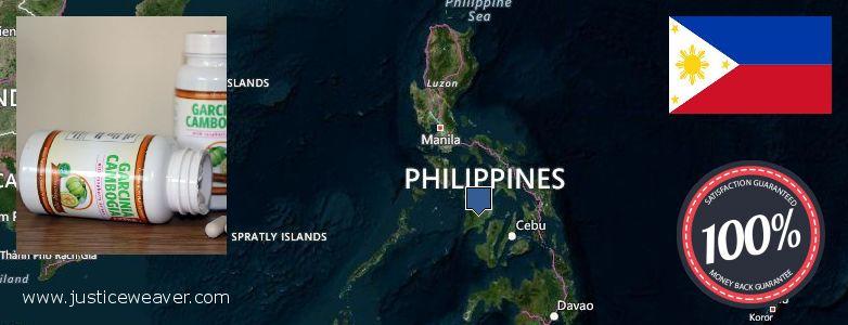 Onde Comprar Garcinia Cambogia Extra on-line Philippines