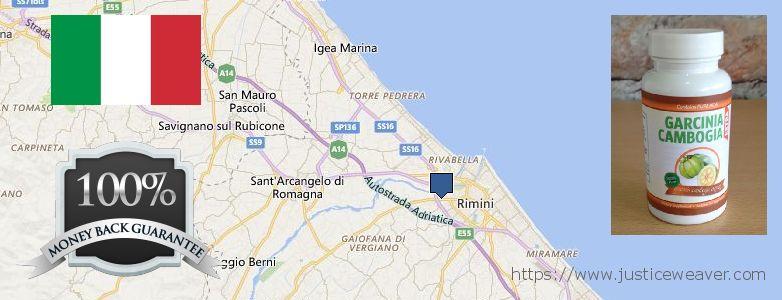 Where to Buy Garcinia Cambogia Extract online Rimini, Italy