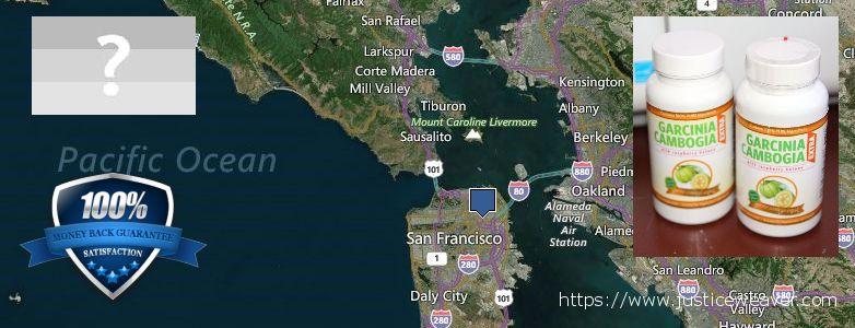 Where to Buy Garcinia Cambogia Extract online San Francisco, USA