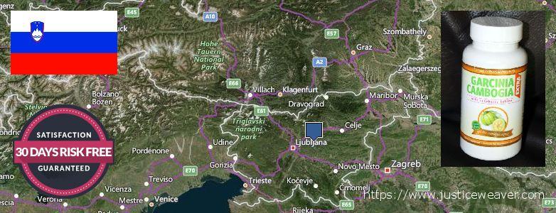 कहॉ से खरीदु Garcinia Cambogia Extra ऑनलाइन Slovenia