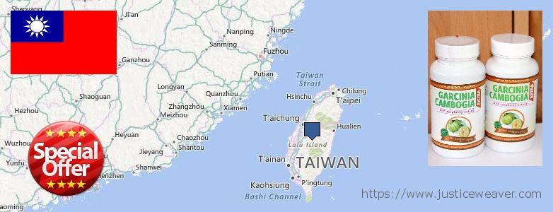 ki kote achte Garcinia Cambogia Extra sou entènèt Taiwan