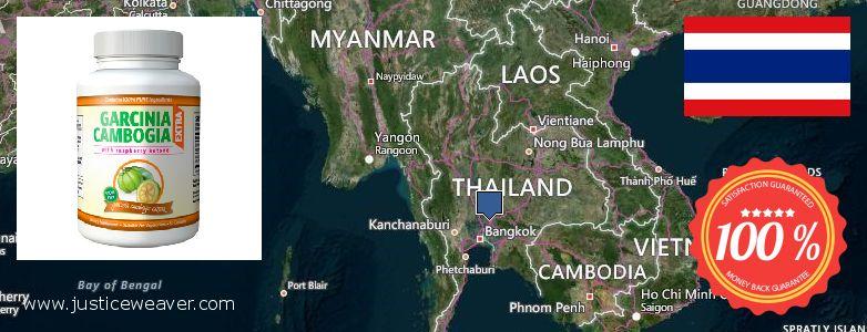 Onde Comprar Garcinia Cambogia Extra on-line Thailand