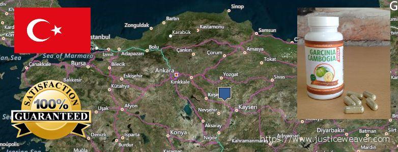 कहॉ से खरीदु Garcinia Cambogia Extra ऑनलाइन Turkey
