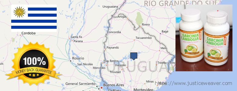 Unde să cumpărați Garcinia Cambogia Extra on-line Uruguay