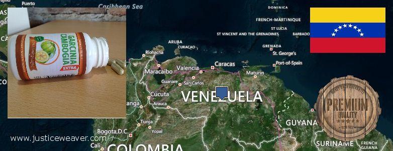 Kde kúpiť Garcinia Cambogia Extra on-line Venezuela