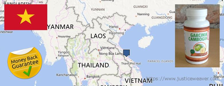 कहॉ से खरीदु Garcinia Cambogia Extra ऑनलाइन Vietnam