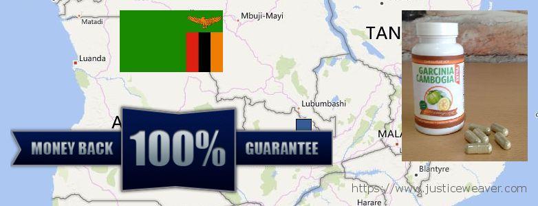 कहॉ से खरीदु Garcinia Cambogia Extra ऑनलाइन Zambia