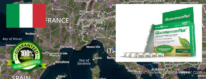 Best Place to Buy Glucomannan online Acilia-Castel Fusano-Ostia Antica, Italy