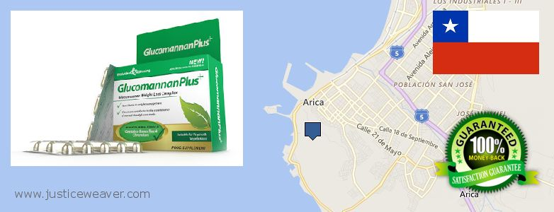 Where Can You Buy Glucomannan online Arica, Chile