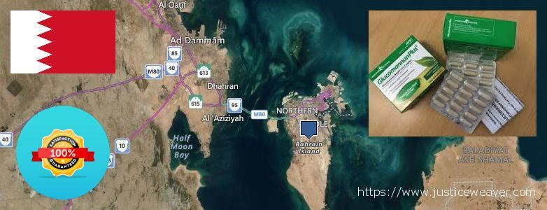 कहॉ से खरीदु Glucomannan Plus ऑनलाइन Bahrain