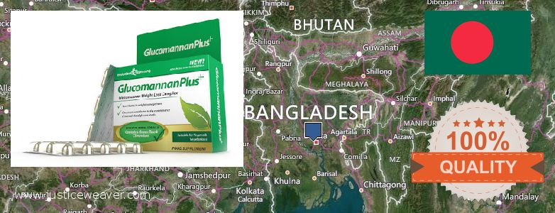 Kje kupiti Glucomannan Plus Na zalogi Bangladesh
