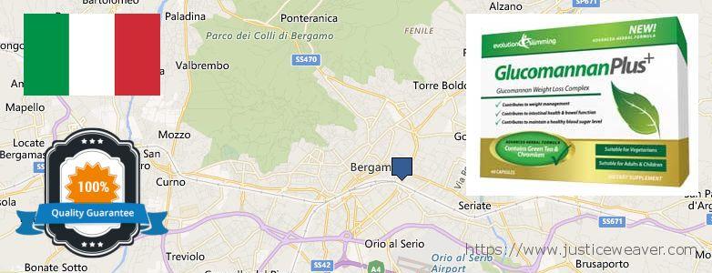 Where Can I Buy Glucomannan online Bergamo, Italy
