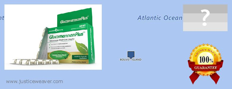 Where to Buy Glucomannan online Bouvet Island