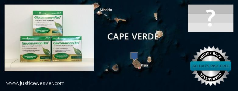 Where to Purchase Glucomannan online Cape Verde