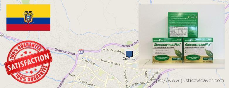 Where to Buy Glucomannan online Cuenca, Ecuador