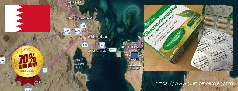 Where Can You Buy Glucomannan online Dar Kulayb, Bahrain