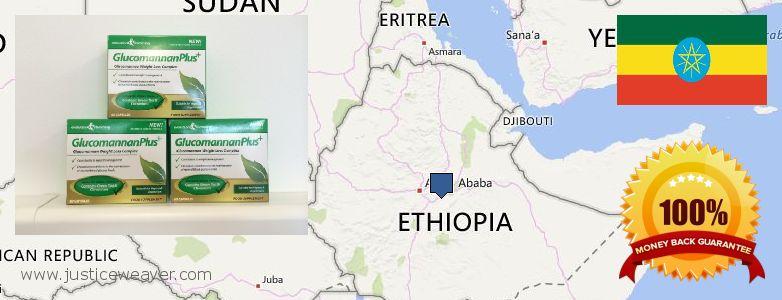 Where to Buy Glucomannan online Ethiopia