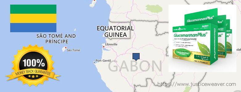 Where to Buy Glucomannan online Gabon