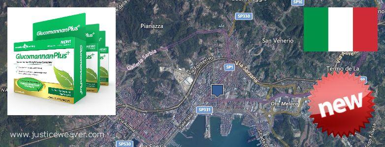 Where Can I Buy Glucomannan online La Spezia, Italy