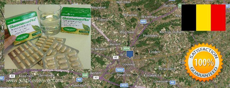 Where to Purchase Glucomannan online Leuven, Belgium