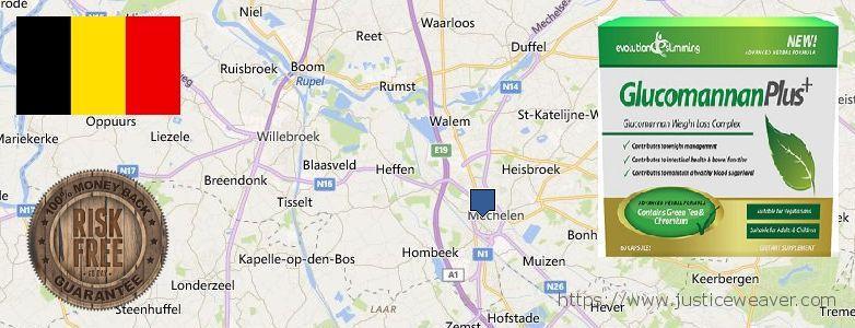 Where to Buy Glucomannan online Mechelen, Belgium
