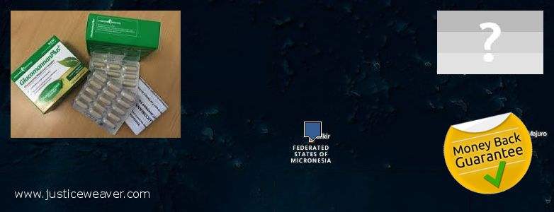 Where to Purchase Glucomannan online Micronesia