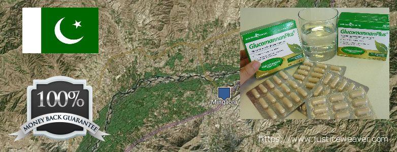Where to Buy Glucomannan online Mingora, Pakistan