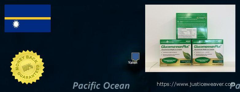 Where Can I Purchase Glucomannan online Nauru