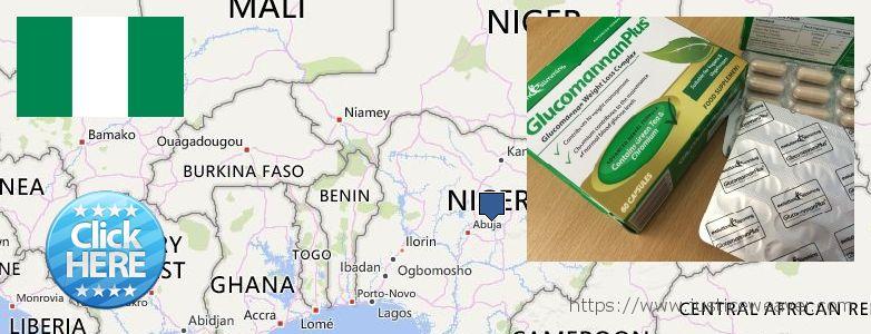 ซื้อที่ไหน Glucomannan Plus ออนไลน์ Nigeria
