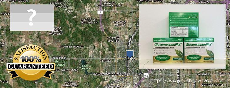 Where to Purchase Glucomannan online Olathe, USA