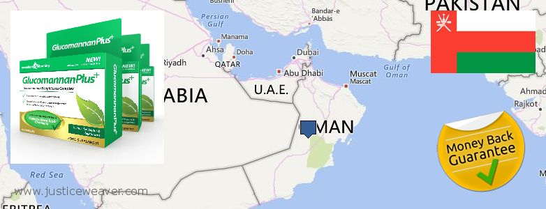 Nơi để mua Glucomannan Plus Trực tuyến Oman