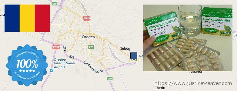 Where to Buy Glucomannan online Oradea, Romania