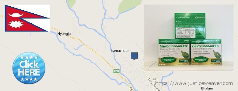Where Can I Purchase Glucomannan online Pokhara, Nepal