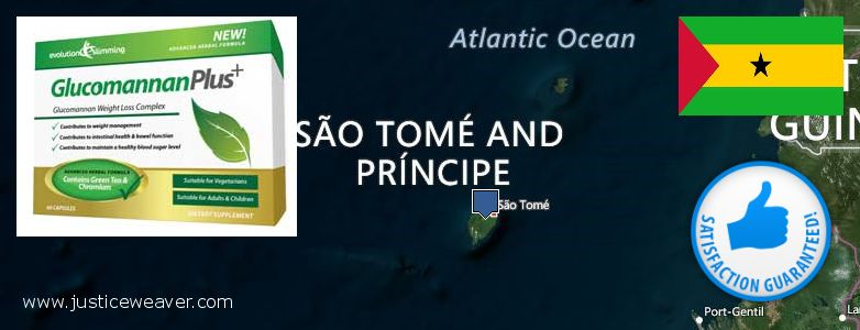 Where Can I Purchase Glucomannan online Sao Tome and Principe