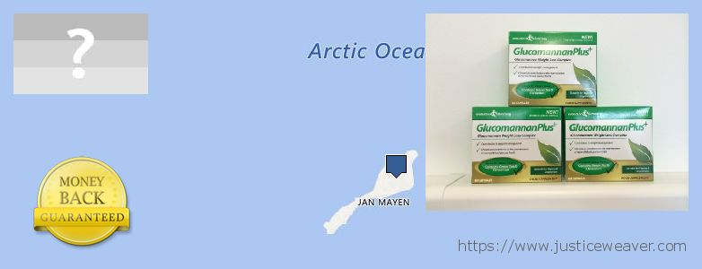 Best Place to Buy Glucomannan online Svalbard