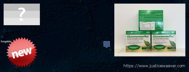 Where to Purchase Glucomannan online Tokelau