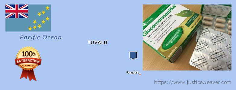 कहॉ से खरीदु Glucomannan Plus ऑनलाइन Tuvalu