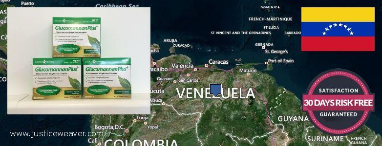 ambapo ya kununua Glucomannan Plus online Venezuela