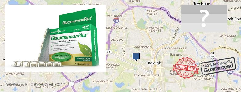 Where to Purchase Glucomannan online West Raleigh, USA