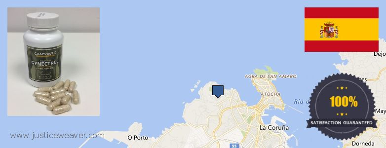 Gynecomastia Surgery  A Coruna, Spain