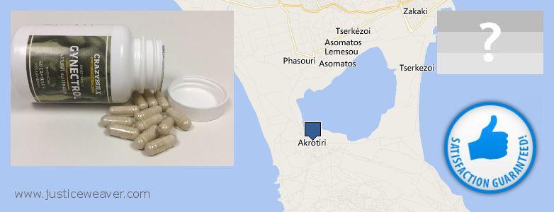 कहॉ से खरीदु Gynecomastia Surgery ऑनलाइन Akrotiri