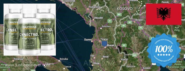 어디에서 구입하는 방법 Gynecomastia Surgery 온라인으로 Albania