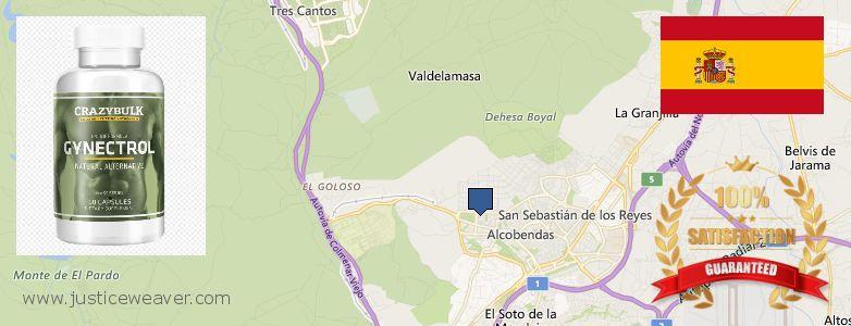 Get Gynecomastia Surgery  Alcobendas, Spain