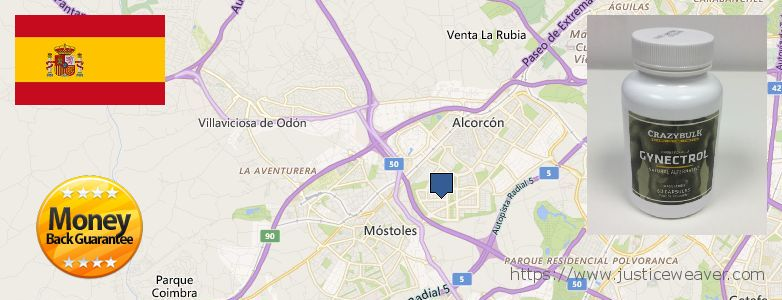 Best Place for Gynecomastia Surgery  Alcorcon, Spain